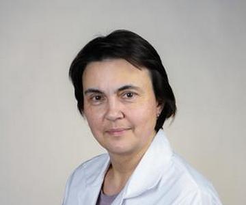 Ирина Зайдман